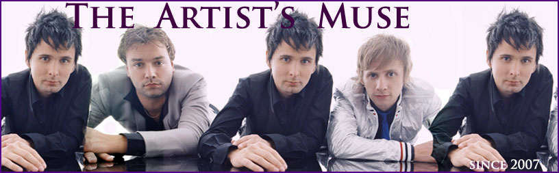 The Artist's Muse - Band Fan Fiction & More